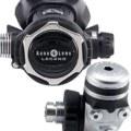 Aqua Lung Legend LX Regulator, Silver