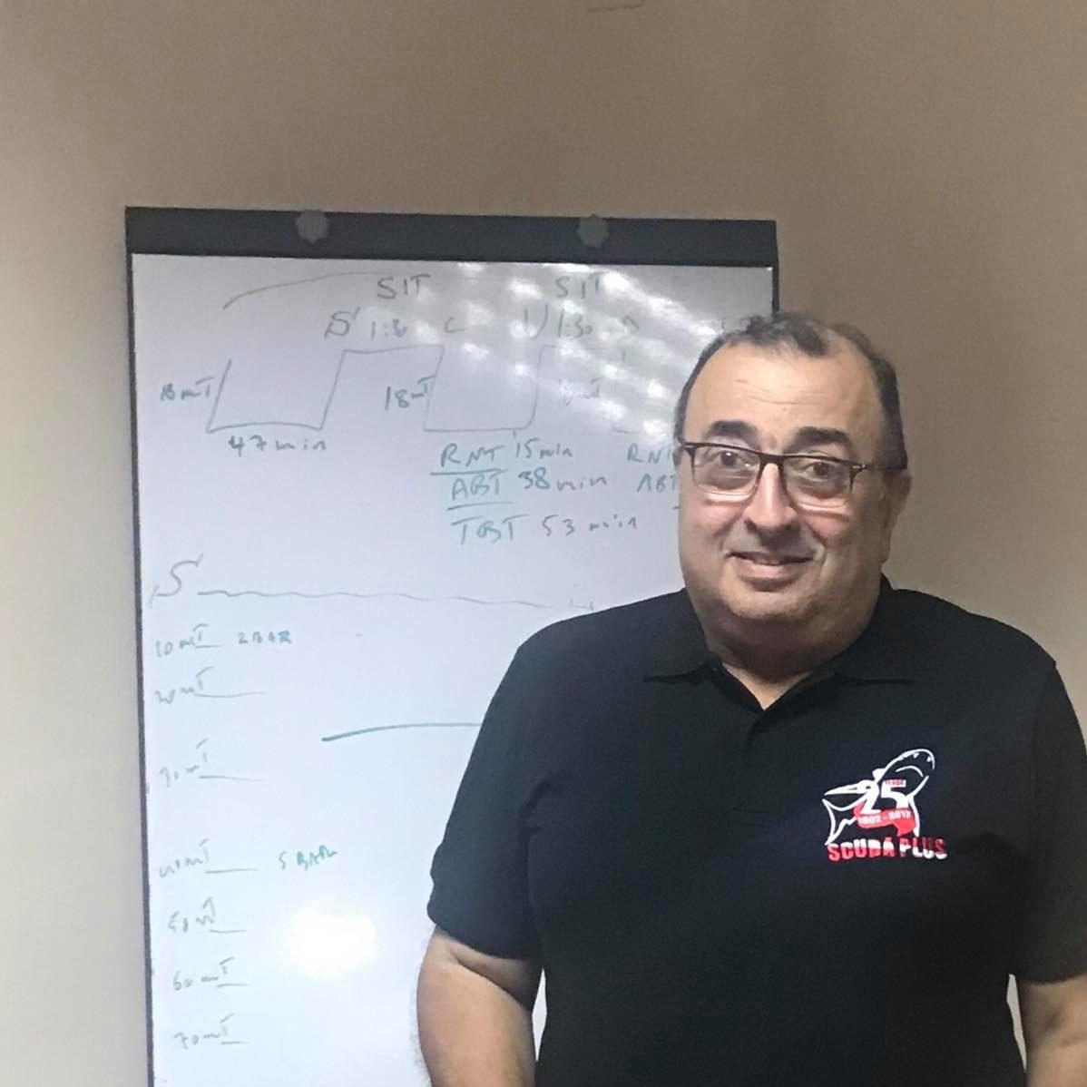 Picture of Mohamed Tarek