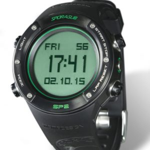SporaSub SP2 Freediving Wrist Computer