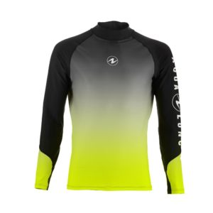 Aqua Lung Long Sleeve Rashguard