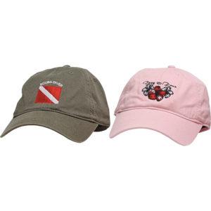 Moray Hat