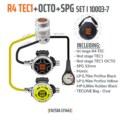 TECLINE R2 TEC1 + OCTO + SPG